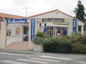 Les Logis La Fontaine - Bar Tabac