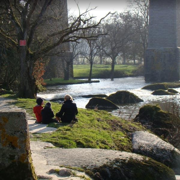 Logis La Fontaine - Bocage Vendéen